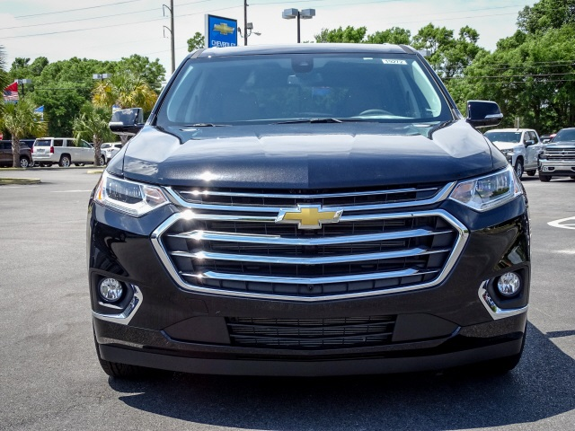 New 2019 Chevrolet Traverse High Country