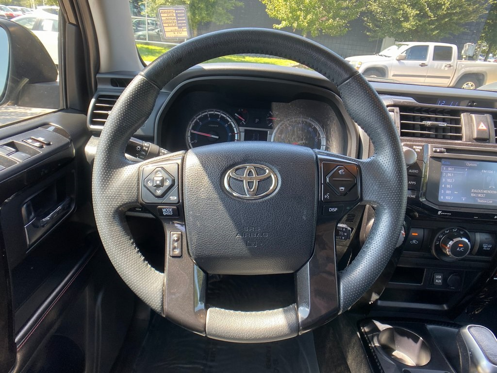 Pre-Owned 2017 Toyota 4Runner TRD Off-Road Premium