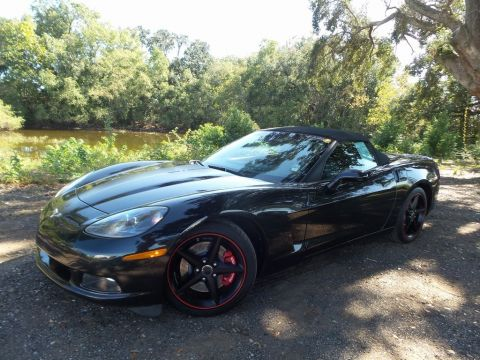 Pre-Owned 2012 Chevrolet Corvette Base